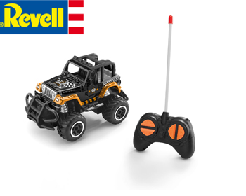 Revell RC Quarter Back - 23492