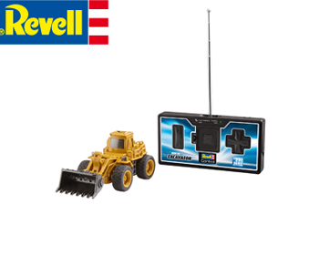 Revell RC Mini Excavator - 23494