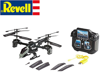 Revell Dualtec Helicopter - 23957