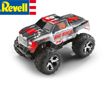 "Revell Monster truck ""Big Rock"" - 24479"