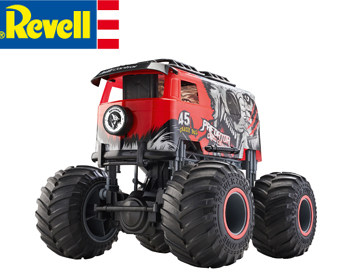Revell RC Predator Monster Truck - 24559