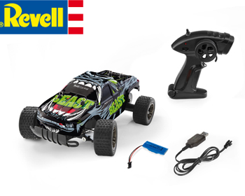 Revell RC Beast Truggy - 24646