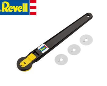 Revell Rivet Maker tool - 39076