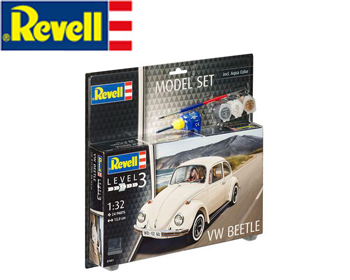 VW Beetle Módel set - 67681