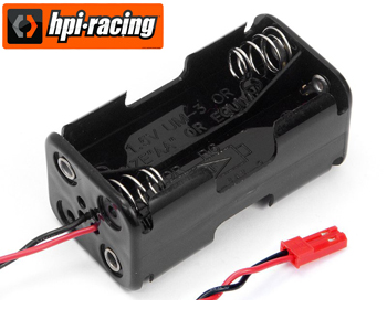 80576 - Receiver Battery case
