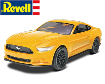 Ford Mustang GT 2015 gulur - 85-1689