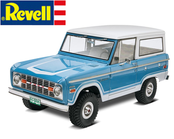 Ford Bronco 1970 - 85-4320