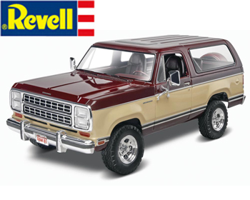 Dodge Ramcharger ´80 - 85-4372