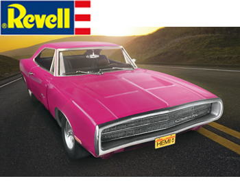 Dodge Charger R/T 1970 - 85-4381