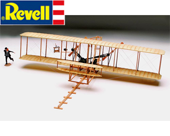 Wright Flyer - 85-5243