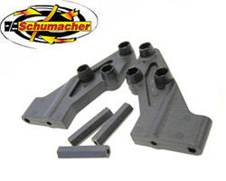 PCH0003 - Wing Mount Posts, L/R