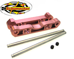 PUG0012 - T6 Front Lower Suspension Mount