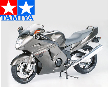 Honda CBR 1100 Super Blackbird 1:12 - 14070