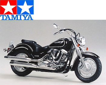Yamaha XV1600 Road Star 1:12 - 14080