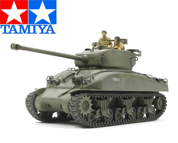 M1 Super Sherman 1:35 - 35322