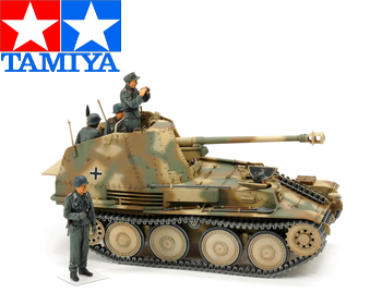 "Marder III M ""Normandy"" 1:35 - 35364"