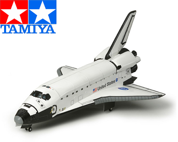 Space Shuttle Atlantis 1:100 - 60402