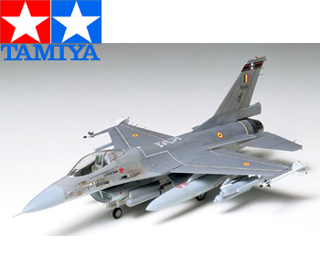 F-16 Fighting Falcon 1:72 - 60701