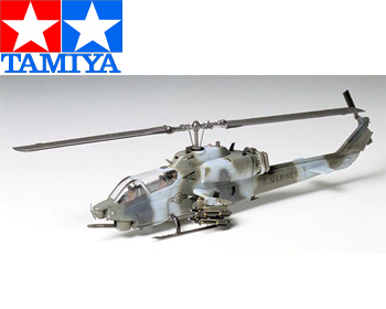 Bell AH-1W Super Cobra 1:72 - 60708