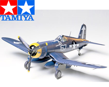 Vought F4U-1D Corsair 1:48 - 61061