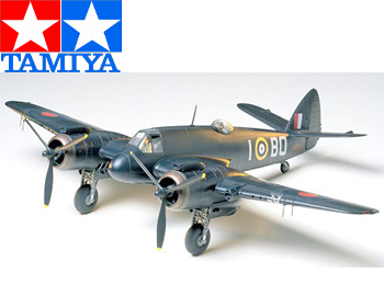 Bristol Beaufighter NF 1:48 - 61064