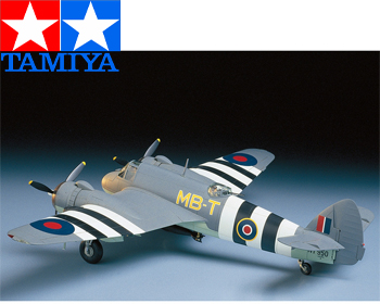 Bristol Beaufighter TF Mk.X 1:48 - 61067