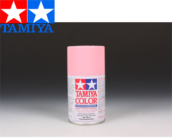 Tamiya PS-11 Pink Spray - 86011