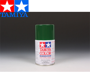 Tamiya PS-22 Racing Green Spray - 86022