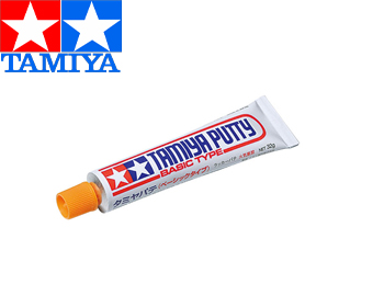 Tamiya Putty Basic - 87053