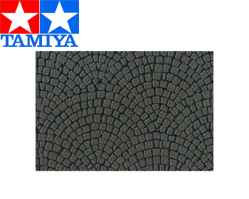 Diorama Sheet Stone paving A - 87165