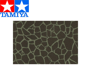 Diorama Sheet Stone paving C - 87167