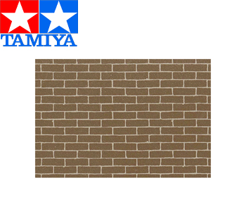 Diorama Sheet Brick - 87168