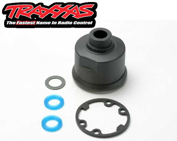 425381- Traxxas Differential Carrier
