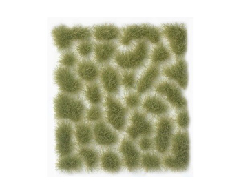Wild Turf Light green 6 mm - SC417