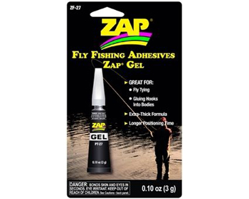 ZAP-Gel CA Fly Fishing (3gr) - 40ZF27
